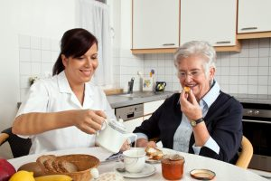 Elder Care At Home