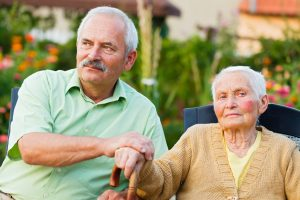 Senior Living Solutions